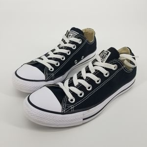 Converse chuck taylor all star low top unisex 8